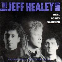 Cover The Jeff Healey Band - I Think I Love You Too Much