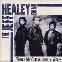 Cover The Jeff Healey Band - While My Guitar Gently Weeps