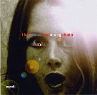 Cover The Jesus And Mary Chain - Munki