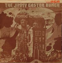 Cover The Jimmy Castor Bunch - Troglodyte (Cave Man)