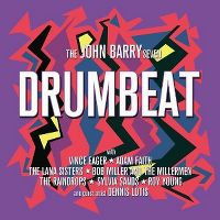 Cover The John Barry Seven - Drumbeat