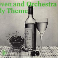 Cover The John Barry Seven And Orchestra - The Lolly Theme