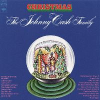 Cover The Johnny Cash Family - Christmas