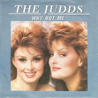 Cover The Judds - Why Not Me