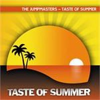 Cover The JumpMasters - Taste Of Summer
