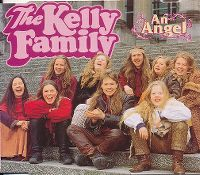 Cover The Kelly Family - An Angel