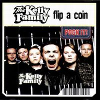 Cover The Kelly Family - Flip A Coin