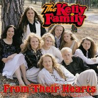Cover The Kelly Family - From Their Hearts