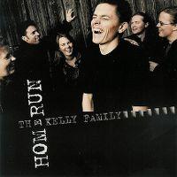 Cover The Kelly Family - Homerun