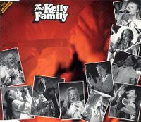 Cover The Kelly Family - House On The Ocean