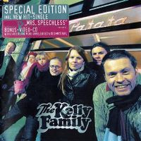 Cover The Kelly Family - La patata