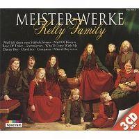 Cover The Kelly Family - Meister-Werke