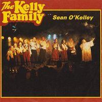 Cover The Kelly Family - Sean O'Kelley