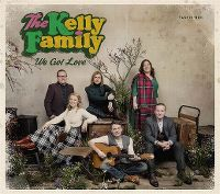 Cover The Kelly Family - We Got Love