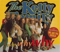 Cover The Kelly Family - Why Why Why