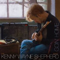 Cover The Kenny Wayne Shepherd Band - Goin' Home