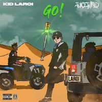 Cover The Kid Laroi / Juice WRLD - Go!