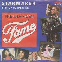 Cover The Kids From Fame - Starmaker