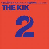 Cover The Kik - 2