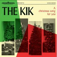 Cover The Kik - A Christmas Song For You