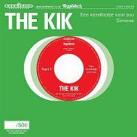 Cover The Kik - Een Kerstliedje Voor Jou