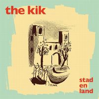 Cover The Kik - Stad en land