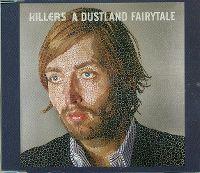 Cover The Killers - A Dustland Fairytale