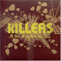 Cover The Killers - All These Things That I've Done