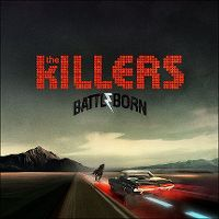 Cover The Killers - Battle Born