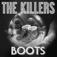 Cover The Killers - Boots