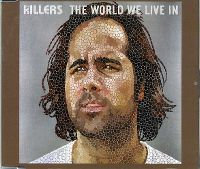 Cover The Killers - The World We Live In