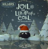 Cover The Killers feat. Jimmy Kimmel - Joel The Lump Of Coal