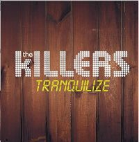 Cover The Killers feat. Lou Reed - Tranquilize