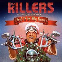 Cover The Killers feat. Ryan Pardey - I Feel It In My Bones