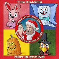 Cover The Killers feat. Ryan Pardey & Richard Dreyfuss - Dirt Sledding