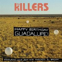 Cover The Killers feat. Wild Light and Mariachi El Bronx - ¡Happy Birthday Guadalupe!
