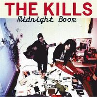 Cover The Kills - Midnight Boom