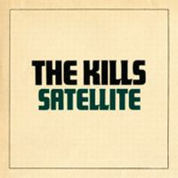Cover The Kills - Satellite