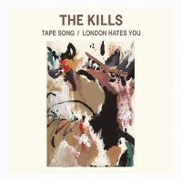Cover The Kills - Tape Song