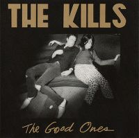 Cover The Kills - The Good Ones
