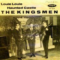 Cover The Kingsmen - Louie Louie