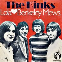 Cover The Kinks - Lola