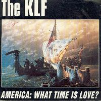 Cover The KLF - America: What Time Is Love?