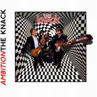 Cover The Knack - Ambition
