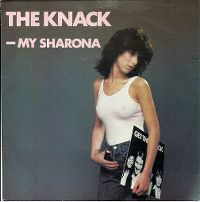 Cover The Knack - My Sharona