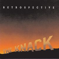 Cover The Knack - Retrospective