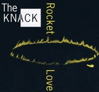 Cover The Knack - Rocket O' Love