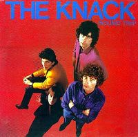 Cover The Knack - Round Trip