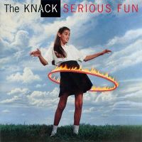 Cover The Knack - Serious Fun