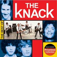 Cover The Knack - The Best Of The Knack